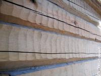 имитация тесанных стен
