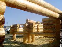 используется только качественная древесина