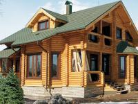 Вид дома по проекту (фото из интернета)